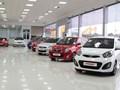 Khởi tố nhân viên showroom ô tô lừa đảo chiếm đoạt tài sản