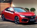 Giá xe ô tô hôm nay 2/8: Honda Civic dao động từ 729 - 934 triệu đồng