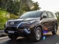 Giá xe ô tô hôm nay 6/8: Toyota Fortuner dao động từ 1,033 - 1,354 tỷ đồng