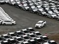 Việt Nam đã nhập khẩu gần 45.000 ô tô