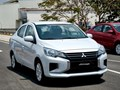 Giá xe ô tô hôm nay 24/8: Mitsubishi Attrage ưu đãi 50% phí trước bạ