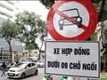 Hà Nội: Hoàn thiện tổ chức giao thông trên nhiều tuyến đường