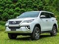 Toyota Fortuner giảm giá mạnh để đón phiên bản mới