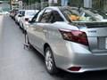 Bộ Công an đề xuất ô tô không được dừng quá 5 phút