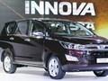 Giá xe ô tô hôm nay 18/9: Toyota Innova ưu đãi 40 triệu đồng