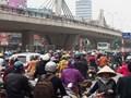 Cần sự đồng bộ trong quy hoạch mạng lưới giao thông thành phố