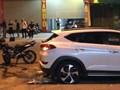 Tai nạn giao thông mới nhất hôm nay 21/9: Tông ô tô đỗ bên đường, 2 người đi xe máy tử vong