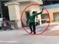 Hà Nội: Điều tra vụ nhóm tài xế xe ôm công nghệ chém nhau ở cổng Bệnh viện E