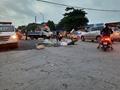 Trích xuất camera truy tìm phương tiện gây tai nạn khiến 1 người tử vong ở cầu Mai Lĩnh