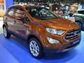 Giá xe ô tô hôm nay 4/10: Ford EcoSport giảm mạnh