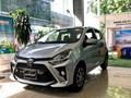 Giá xe ô tô hôm nay 6/10: Toyota Wigo dao động từ 352 - 384 triệu động