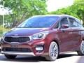 Giá xe ô tô hôm nay 22/10: Kia Rondo giảm đến 26 triệu đồng