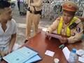 Hà Nội: Phát hiện 13 tài xế dương tính với ma túy bị tại cao tốc Hà Nội - Lào Cai