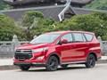 Giá xe ô tô hôm nay 31/10: Toyota Innova giảm mạnh