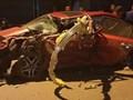 Tai nạn giao thông mới nhất hôm nay 4/11: Đấu đầu xe tải, tài xế xe con tử vong trên ghế lái