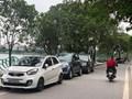 [Điểm nóng giao thông] Tiềm ẩn nguy cơ tai nạn giao thông tại phố Từ Hoa