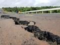 """Khởi tố vụ đường gần 250 tỷ đồng mới làm đã """"toang hoác"""" ở Gia Lai"""