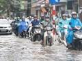 Làm gì để giảm thiểu úng ngập tại Hà Nội trong mùa mưa?