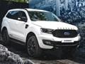 Giá xe ô tô hôm nay 22/11: Ford Everest dao động từ 999-1.399 triệu đồng