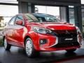 Giá xe ô tô hôm nay 23/11: Mitsubishi Attrage ở mức 375-460 triệu đồng