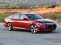 Giá xe ô tô hôm nay 1/12: Honda Accord có giá 1.319-1.329 triệu đồng
