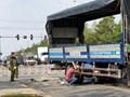 Tai nạn giao thông mới nhất hôm nay 29/12: Nam sinh tử vong dưới bánh xe tải