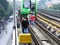 """Chốt """"hạn chót"""" cho đường sắt Cát Linh - Hà Đông"""