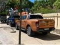 """Ford Ranger- """"gà đẻ trứng vàng"""" của Ford tại Việt Nam dính lùm xùm từ đầu đến cuối năm 2020"""