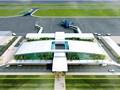 Đề xuất phạm vi và diện tích đất dự phòng của sân bay Quảng Trị chưa đủ cơ sở