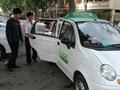 Đề xuất tăng số lượng xe taxi: Không thể vội vàng