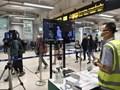 Các nhà ga, sân bay đồng loạt siết chặt công tác phòng, chống dịch Covid-19