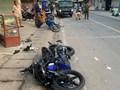 Tai nạn giao thông mới nhất hôm nay 29/3: Truy tìm lái xe ba gác gây tai nạn khiến 2 người thương vong
