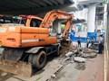Đường sắt đô thị Nhổn - ga Hà Nội: Giải quyết dứt điểm vướng mắc giải phóng mặt bằng ở ga S7