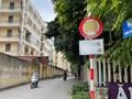 [Điểm nóng giao thông] Xem xét lại tổ chức giao thông ngõ 234 Hoàng Quốc Việt