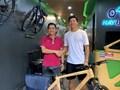 Trevi Bike và xu hướng tiêu dùng xanh