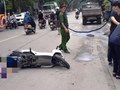 Tai nạn giao thông mới nhất hôm nay 2/5: Xe tải va chạm xe máy khiến nữ sinh tử vong thương tâm