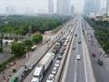 Đẩy nhanh tiến độ làm đường vành đai 4 Vùng Thủ đô