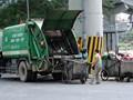 Bất cập từ những bãi tập kết rác thải gây cản trở giao thông, ô nhiễm môi trường