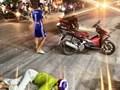 Tai nạn giao thông mới nhất hôm nay 30/5: Xe máy đâm nhau kinh hoàng, hai tài xế nguy kịch