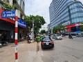 Thi công giai đoạn 2 ga ngầm S12 trên đường Trần Hưng Đạo, các phương tiện lưu thông như thế nào?