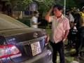 Đủ căn cứ xác định Trưởng ban Nội chính Thái Bình gây tai nạn chết người