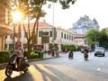 TP Hồ Chí Minh: Cấm xe vào khu vực trung tâm ngày cuối tuần