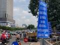 Vì sao phải đóng nút giao thông quan trọng gần cầu Sài Gòn?