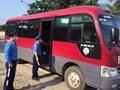 Hà Nội kiểm tra công tác phòng, chống dịch trên gần 15.000 phương tiện vận tải
