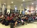 Từ 1/7, sân bay Tân Sơn Nhất sẽ dừng phát thanh thông tin chuyến bay