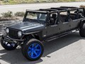 Những chiếc xe Jeep độ siêu ngầu hút dân chơi