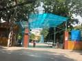 Chủ tịch Nguyễn Đức Chung yêu cầu làm rõ hoạt động trông giữ xe tại Đại học Thủ đô