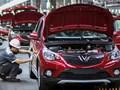 Miễn thuế linh kiện, giá ô tô sẽ giảm sâu