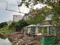Huyện Thường Tín: Nhức nhối nạn lấn chiếm bờ sông