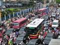 Những điểm đen về giao thông và văn hóa